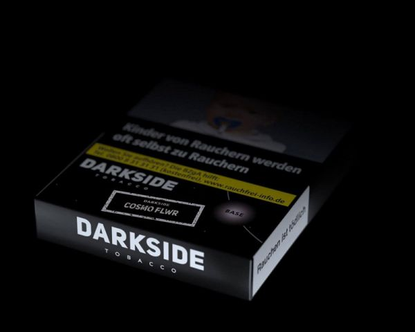 Darkside Base - Cosmo Flwr 200g