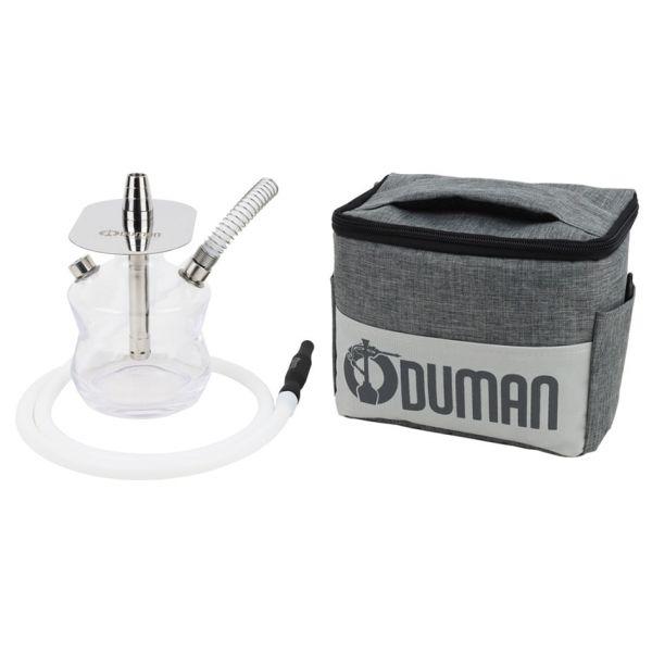 Oduman N3 On the Go - Clear