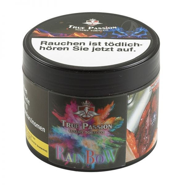 True Passion - Rainbow 200g