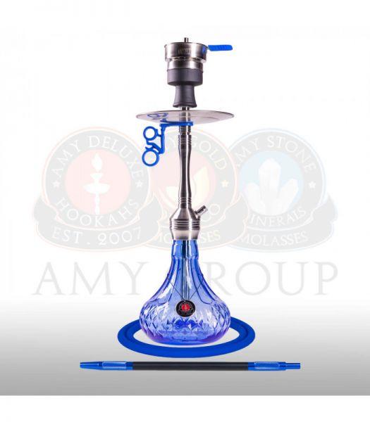 AMY Xpress Fame S SS29.02 - Blue