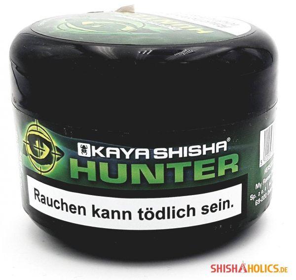 Kaya - Hunter 200g