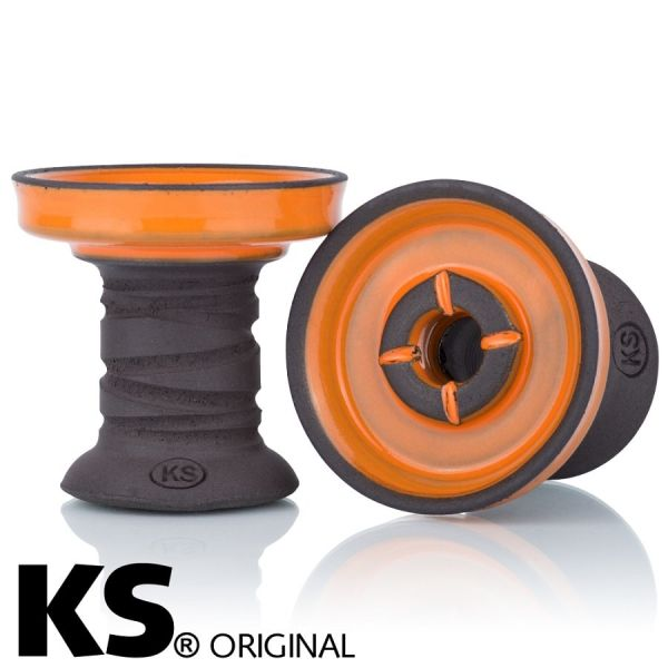 KS Fumnel - Orange