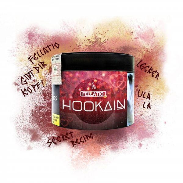Hookain - Fellatio 200g