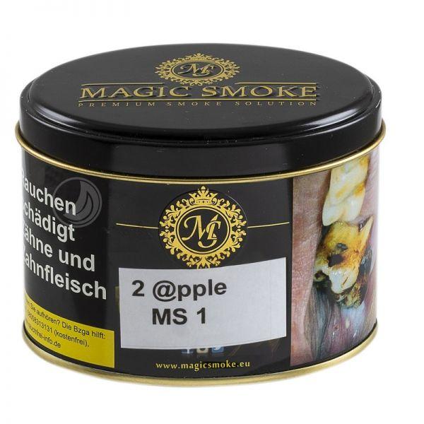 Magic Smoke - MS1 2@apple 200g