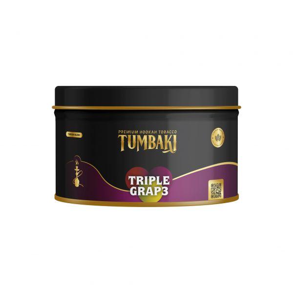 Tumbaki - Triple Grap3 200g