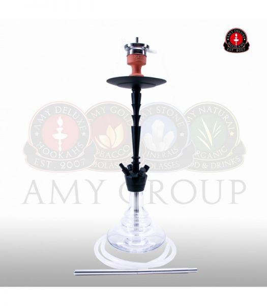 Amy Alu-X 065 - Clear RS Black