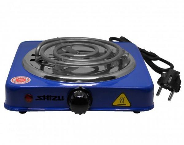 ShiZu Kohleanzünder 1000W - Blue