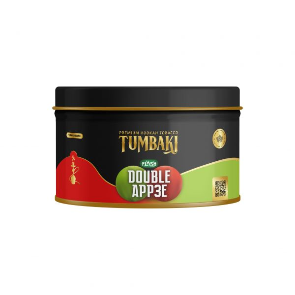 Tumbaki - Double App3e Flash 200g