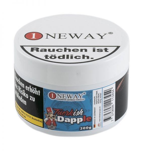 Oneway - Tuerkish Dapple 200g