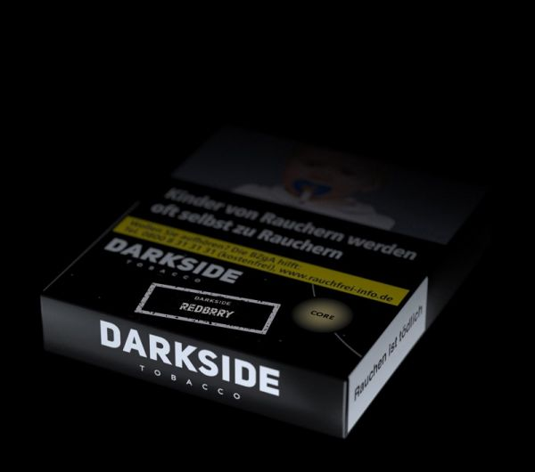 Darkside Core - Redbrry 200g