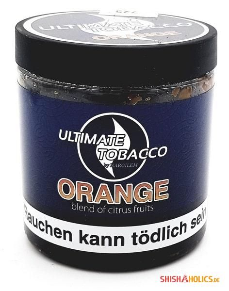 Ultimate - Orange 150g