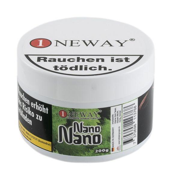 Oneway - Nano Nano 200g