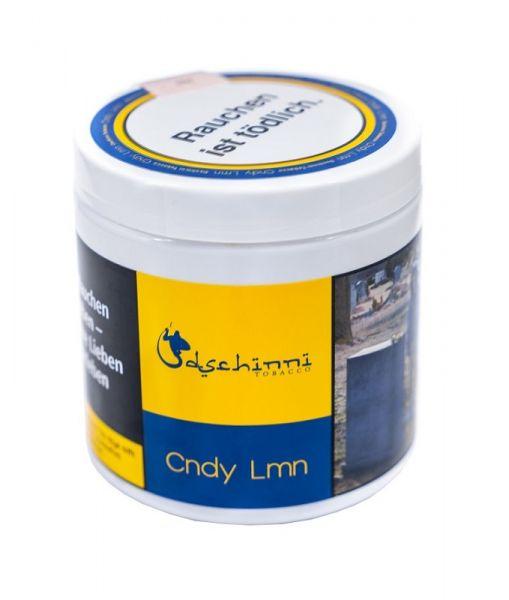 Dschinni - Cndy Lmn 200g
