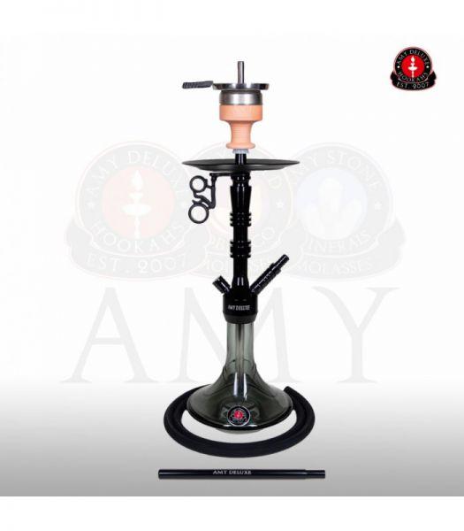 Amy Alu Lima S 069.02 - Black RS Black