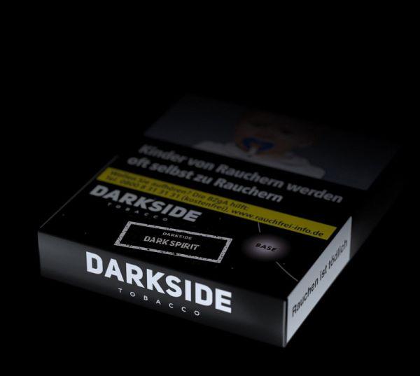 Darkside Base - Dark Spirit 200g
