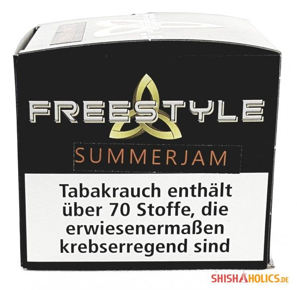 Freestyle - Summerjam 150g