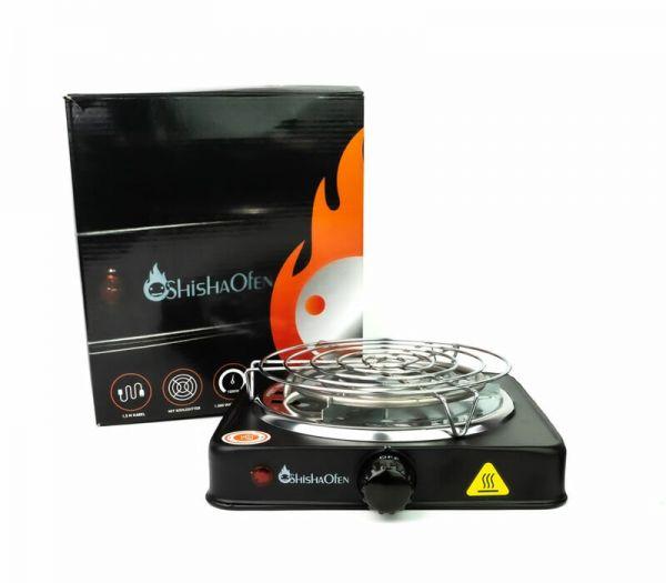 ShishaOfen Kohleanzünder - NSG-1000