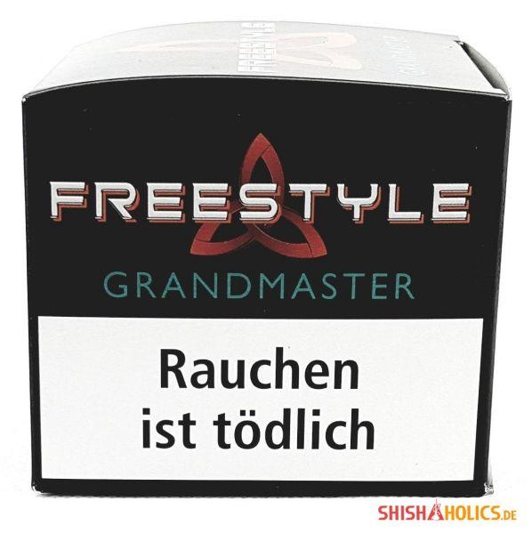 Freestyle - Grandmaster 150g