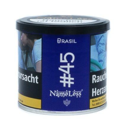 NameLess - #45 Brazil 200g