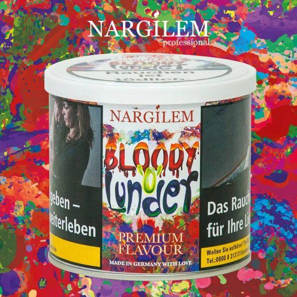Nargilem - Bloody o' Lunder 200g