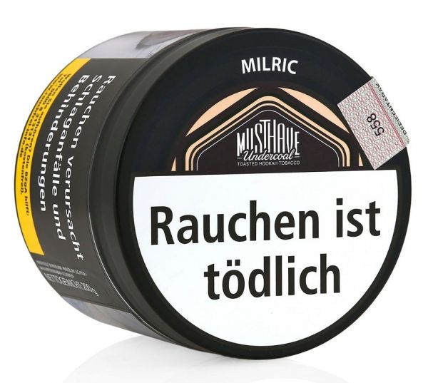 Musthave - Milric 200g