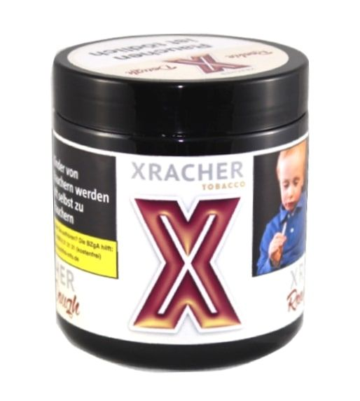 Xracher - Rookie Dough 200g