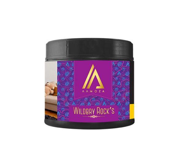 Aamoza - Wildbry Rocks 200g