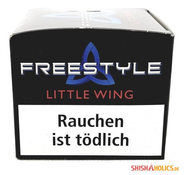 Freestyle - Little Wing 150g