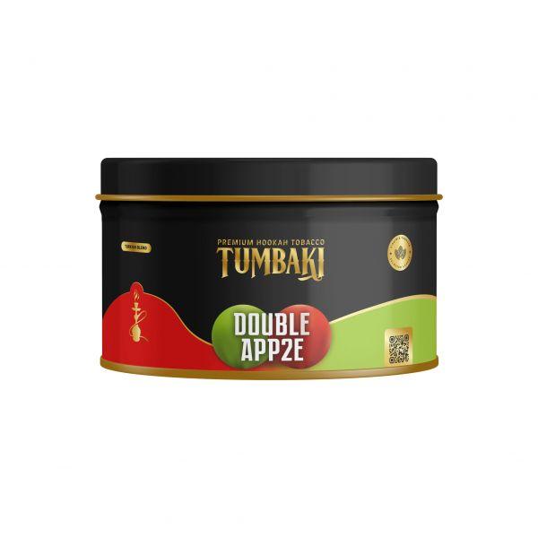 Tumbaki - Double App2e 200g