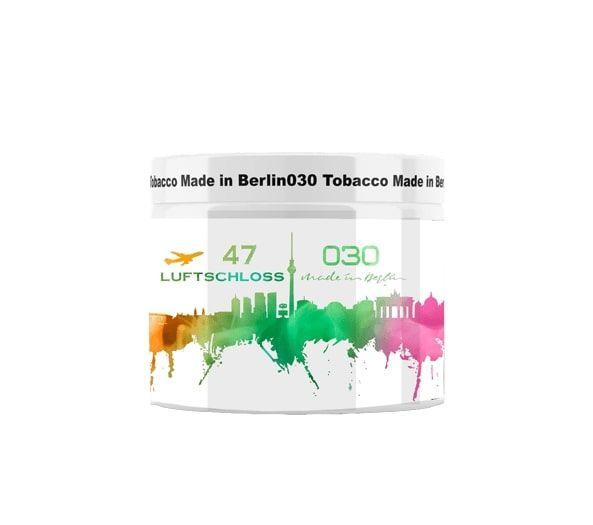 030 Tabak - Luftschloss 47 200g