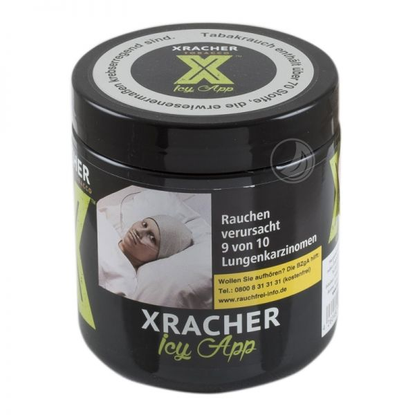 Xracher - Icy App 200g