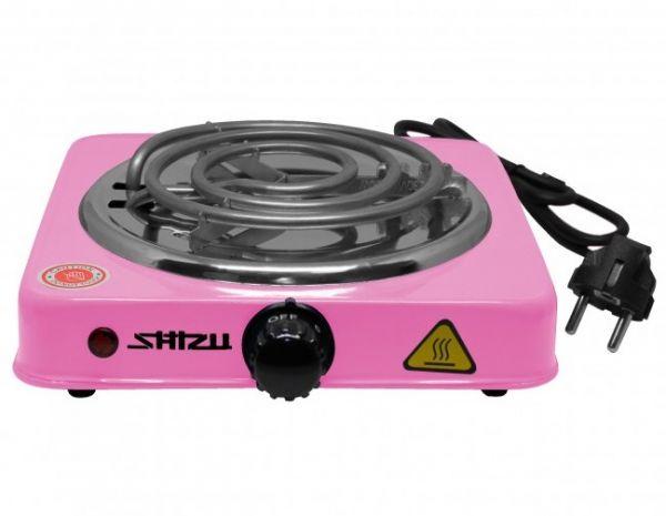 ShiZu Kohleanzünder 1000W - Pink