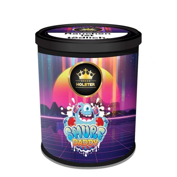 Holster - Smurf Daddy 200g