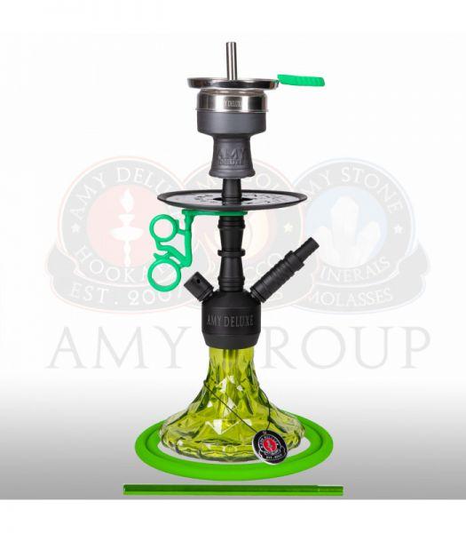 Amy Alu Brilli S 107.03 - Green RS Black