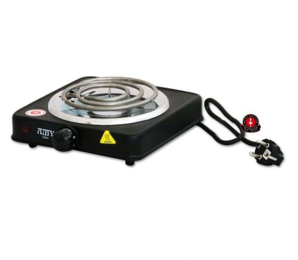 Amy Deluxe Hot Turbo inkl. Kohlegitter - 1000W