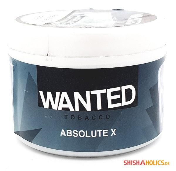 Wanted - Absolute X 200g