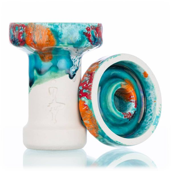 Aladin Phunnel Shorty - Turquoise Rust