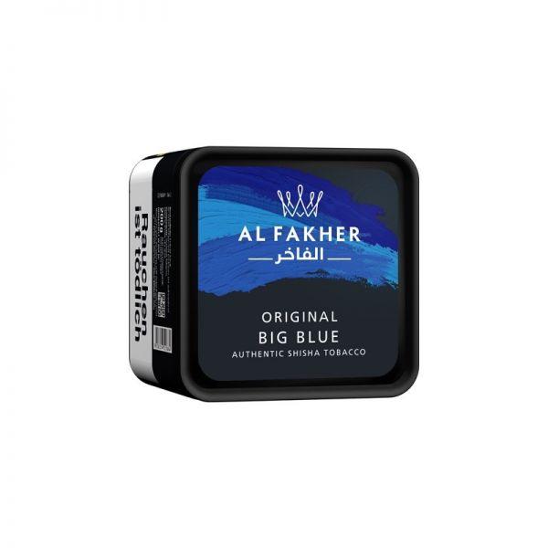 Al Fakher - Big Blue 200g