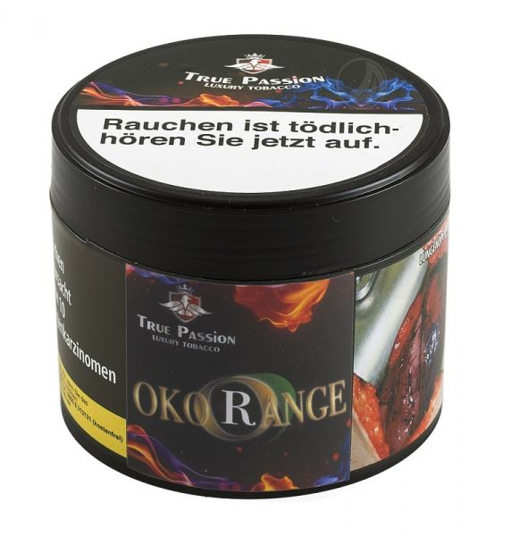 True Passion - Oko Range 200g