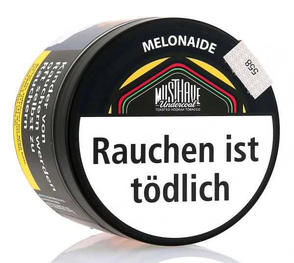 Musthave - Melonaide 200g