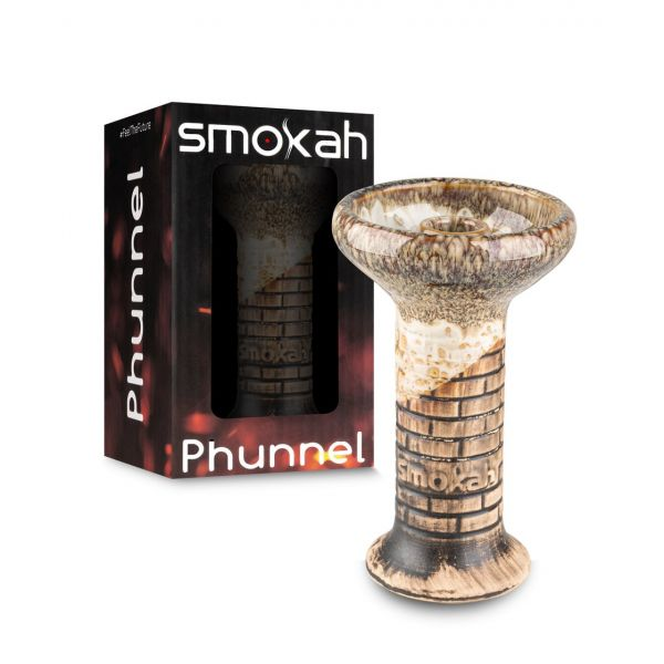 Smokah Phunnel Wall - M2 Stone