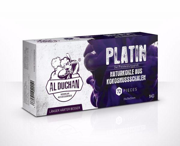 Al Duchan Platin 25er - 1kg