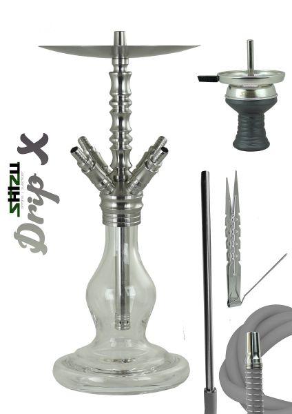 ShiZu Drip X L909 - Clear