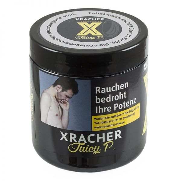 Xracher - Juicy P. 200g