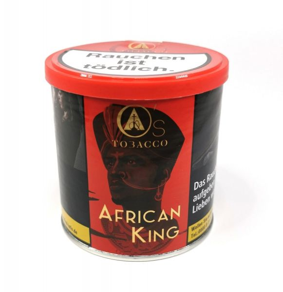 O's Red Line - African King 200g