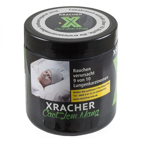 Xracher - Cact.Lem.Mang 200g