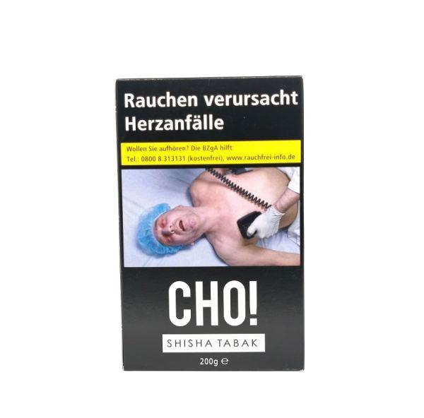 Babos - Cho! 200g