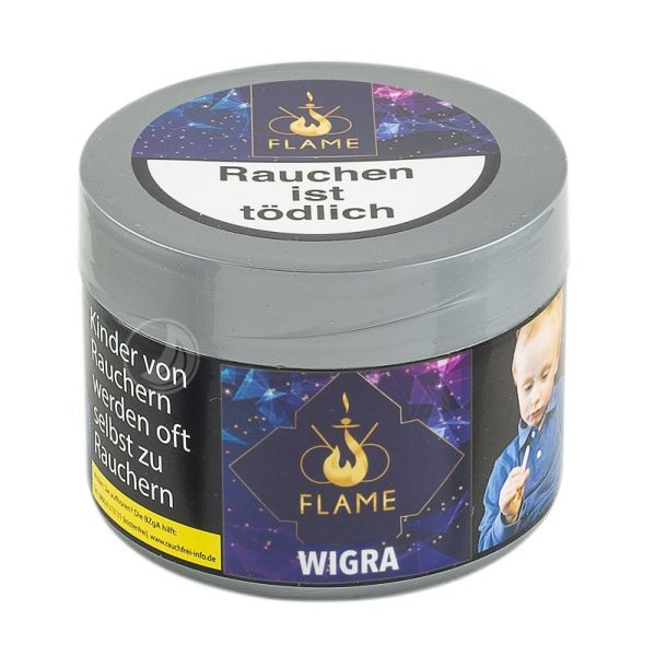 Flame - Wigra 200g