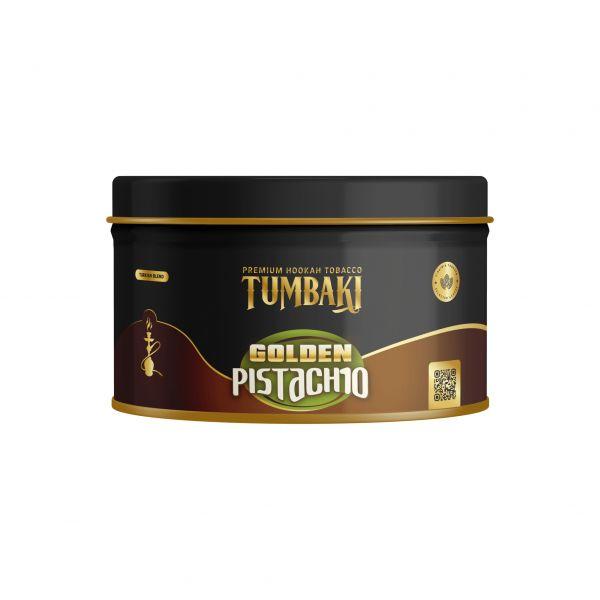 Tumbaki - Golden Pistac1o 200g
