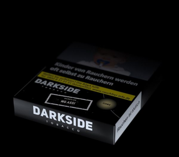 Darkside Core - MG Assi 200g